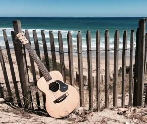 Tim's Guitar
